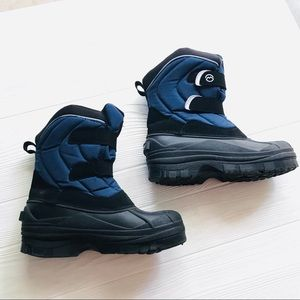 3M Thinsulate Shoes - Boys Thinsulate Snow Boots